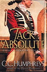 Jack Absolute: The 007 of the 1770s