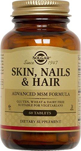 Solgar Skin Nails - 4