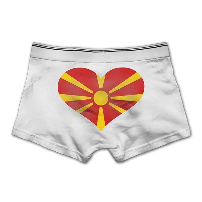 Pmftryuer Mens Dog Underwear Boxer Briefs Underpants
