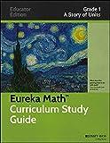 Eureka Math Curriculum Study Guide, Common Core Staff, 1118813979