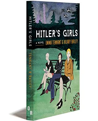 book cover of Hitler\'s Girls