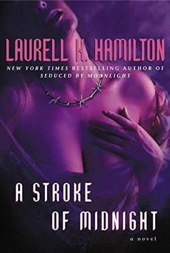 (A Stroke of Midnight: A Novel (A Merry Gentry Novel Book 4))
