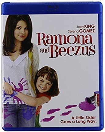 Amazon com: Ramona and Beezus Blu-ray: Joey King, Selena Gomez, John