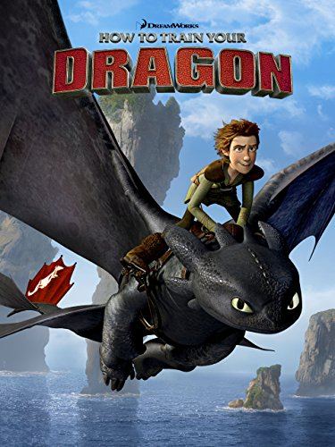 How to Train Your Dragon (2010) (Movie Series)
