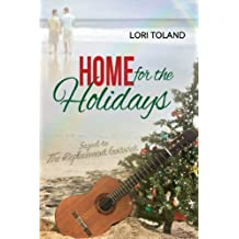 Home For The Holidays (The Replacement Guitarist Book 2)