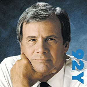 Tom Brokaw at the 92nd Street Y Speech