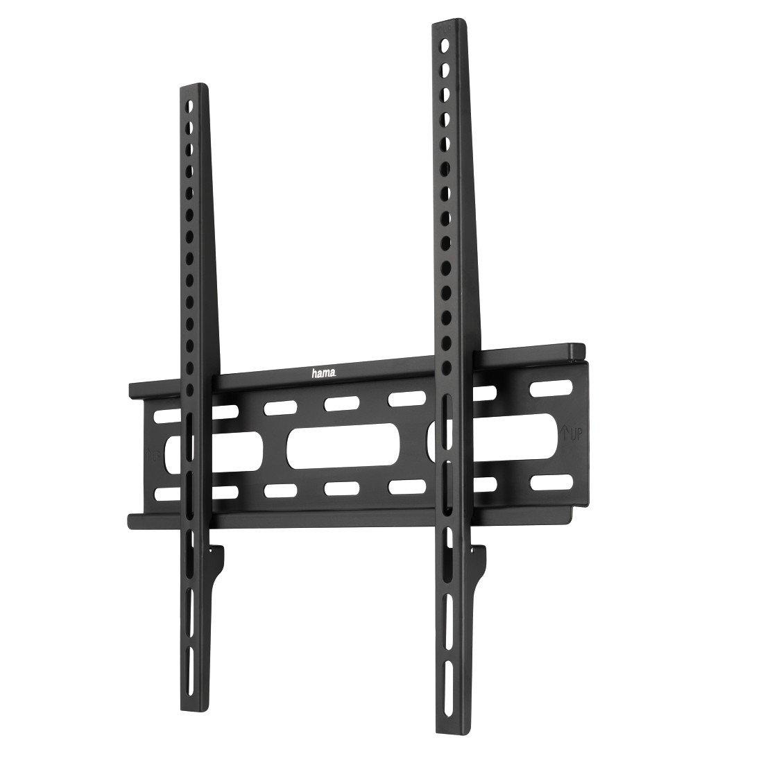 Hama 108770 - Soporte para televisores de plasma, color negro ...