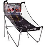 Triumph Sports Pop Shot Two Player Basketball