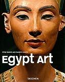 Egyptian Art, Rose-Marie Hagen, 3822854581
