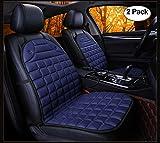 ホットブランケット 車 12V 車用 75×120cm コード 230cm 後部座席で使用可能