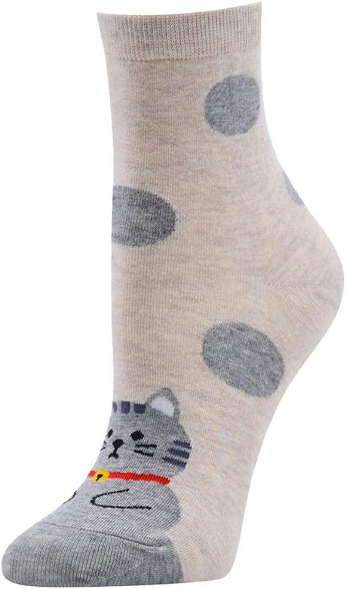 Mens Athletic Cushion Crew Sock Plaid printing diamond blue yellow Long Sock Breathable