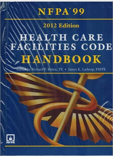 Nfpa 99 health care facilities code handbook 2012 edition nfpa 99 health care facilities code handbook 2012 edition 1st edition fandeluxe Image collections