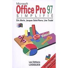 Office pro 97 simpliflie