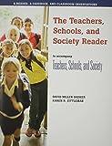 Teachers, Schools, and Society, Sadker, David Miller and Sadker, Myra Pollack, 0077287371