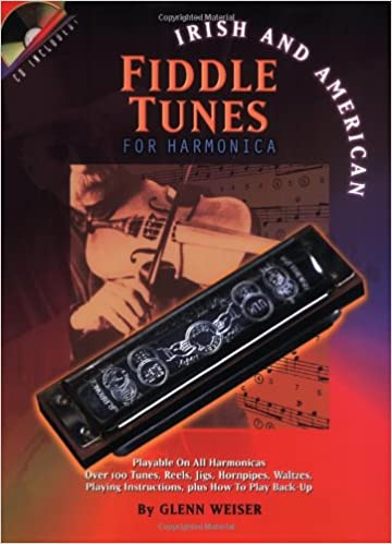 Image result for Fiddle Tunes for Harmonica