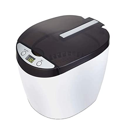 LED ultraviolet sterilizertu Lavadora Ultrasonic Household Clean ...