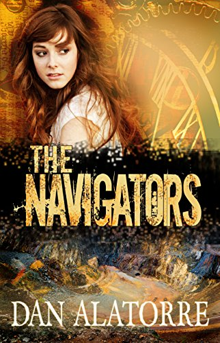 The Navigators by [Alatorre, Dan]