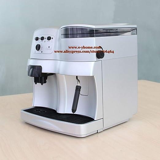KOUDAG Cafetera Cafetera Espresso de 15 Bares Completamente ...