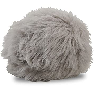 Amazon.com: Star Trek tribble Plush, Gray: Baby