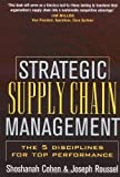 img - for Strategic Supply Chain: 1st (First) Edition book / textbook / text book