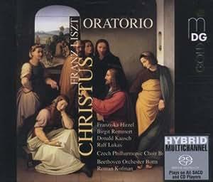 Christus Oratorio