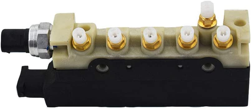 Ensun 2203200258 Valve Block Air Suspension for Mercedes Benz S Class W220