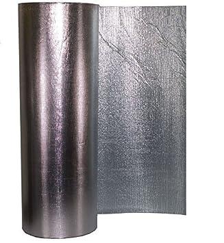 12m sola-barrier Haute Performance Double Film r/éflecteur 6mm THERMIQUE BREAK isolation 1.2m ample