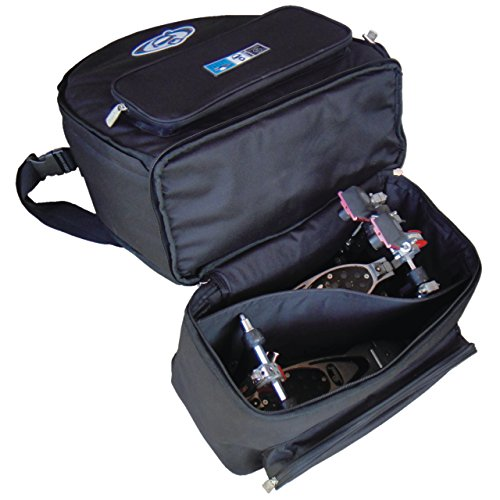 3275-46 Protection Racket FBA/_3275-46 TZ3016 Snare w//D Bass Case