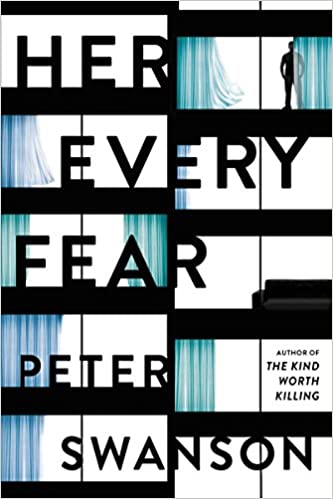 Her Every Fear | January New Books