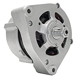 ACDelco 334-1732 Professional Alternator, Remanufactured