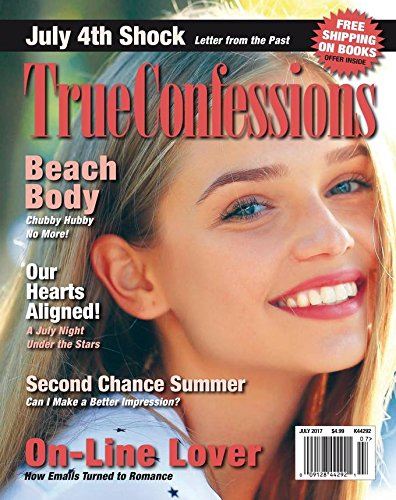 Best Price for True Confessions Magazine Subscription