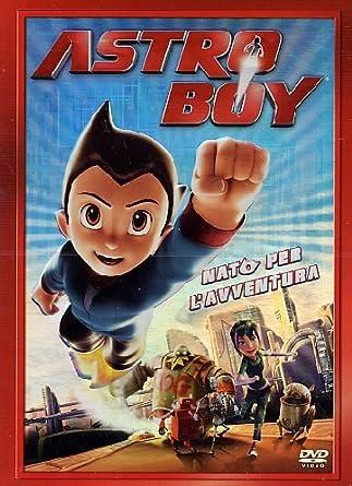 Amazon.com: astro boy: animazione david bowers: movies & tv