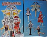 Growlanser heroine collection Colin normal single item figures GROWLANSER