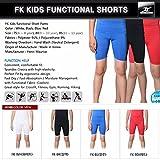 Henri maurice Kids Compression Shorts Underwear