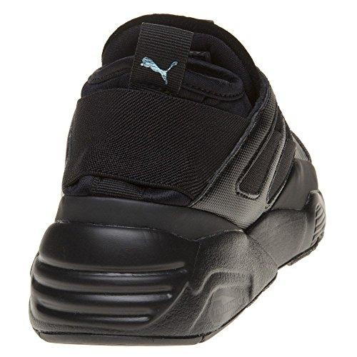Puma B.O.G Sock Swan Damen Sneaker Schwarz