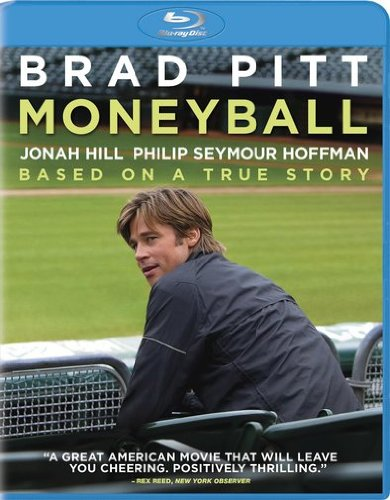 Moneyball (+ UltraViolet Digital Copy) [Blu-ray] by Sony Pictures