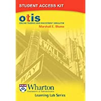 OTIS: Online Trading and Investment Simulator Student Access Kit