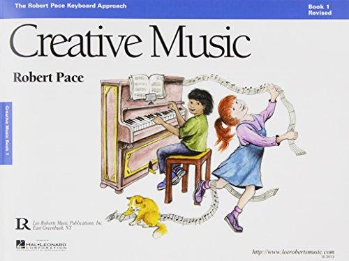 (Creative Music: Book 1)