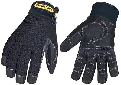 Youngstown Glove 03-3450-80-L Waterproof Winter Plus Performance