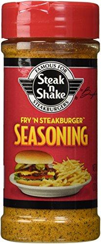 Steak fries seasoning buyer's guide