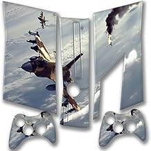 """""""Planes"""" 10030, Snuggle Edition, Sticker for XBOX 360 Slim Game Console."""