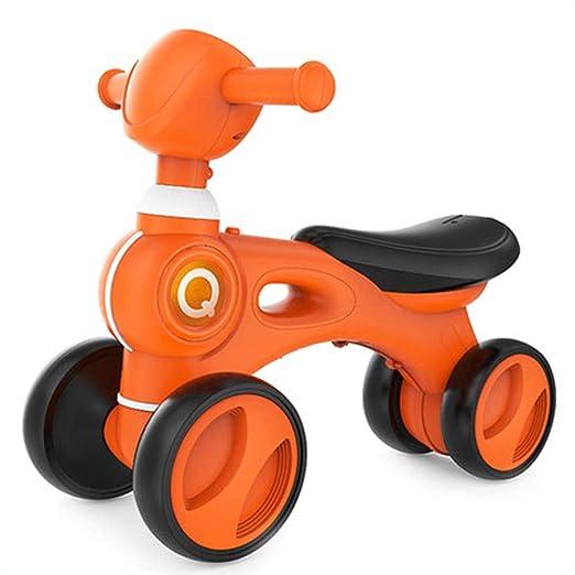 Andador Primeros Pasos con Actividades manuales El bebé monta ...