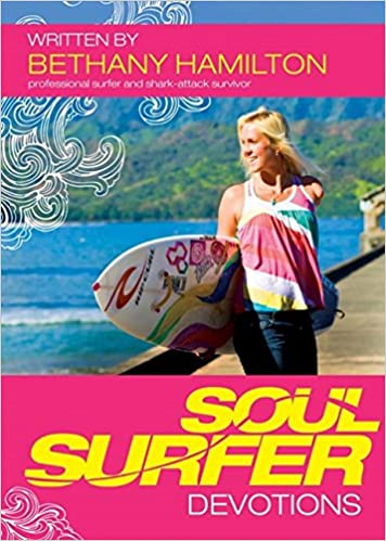 SOUL SURFER BOOK EBOOK