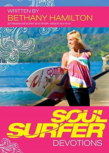Soul Surfer Devotions