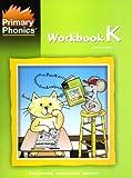 Primary Phonics, Grade K