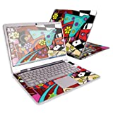 "Mightyskins Protective Skin Decal Cover for Acer Aspire S3 Ultrabook with 13.3"" screen wrap sticker skins Eye Candy"