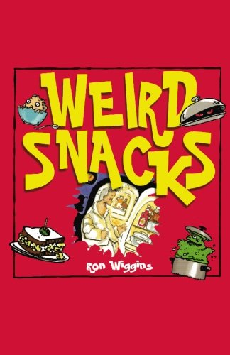 Download Weird Snacks PDF