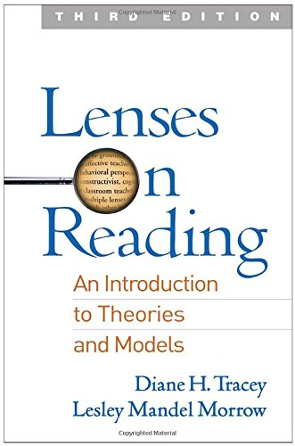 United Art And Education Coupon - Lenses on Reading, Third Edition: An