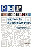Book Cover for PHP Reference: Beginner to Intermediate PHP5