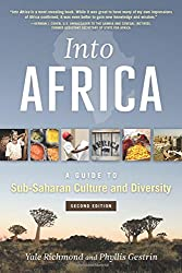 Into Africa: A Guide to Sub-Saharan Culture and Diversity, 2nd edition